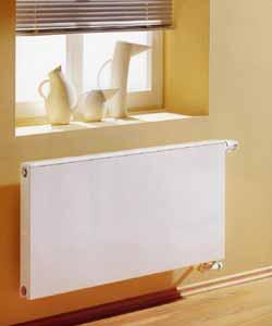 flachheizk rper glatt klimaanlage und heizung. Black Bedroom Furniture Sets. Home Design Ideas